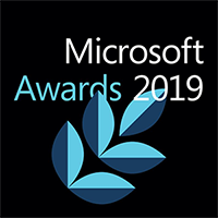 Microsoft Awards 2019